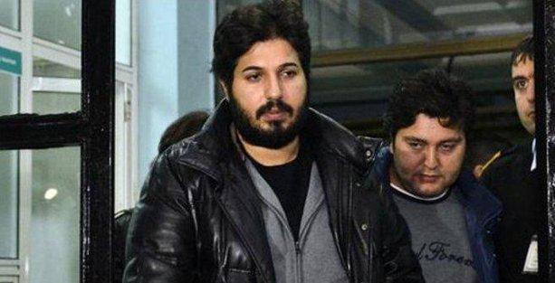 Reza Zarrab, işin içine İran girince MHP hakkındaki davadan vazgeçti