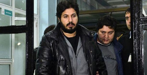 'Reza Zarrab'ı soruşturan polisler insansız hava aracıyla takip edildi'