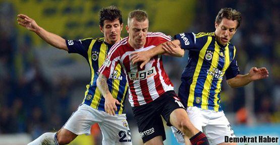 Rıdvan Dilmen: Fenerbahçe dibe vurdu!