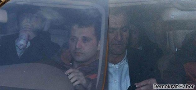 Rıza Sarraf'ın korumaları gazetecilere saldırdı