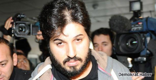 Rıza Sarraf'ın yurtdışına çıkış yasağı kaldırıldı