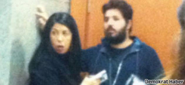 Rıza Sarraf'la ilgili İran basınından ilginç iddia