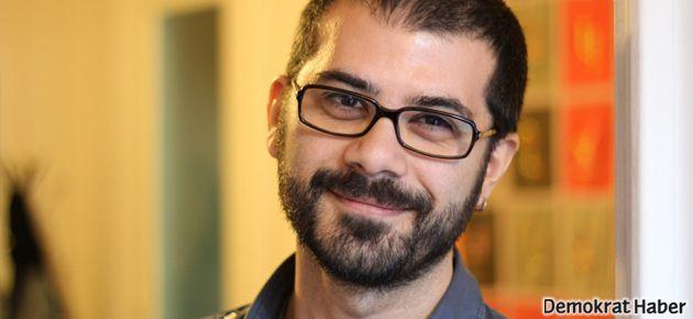 Rober Koptaş'a İP'e hakaret cezası