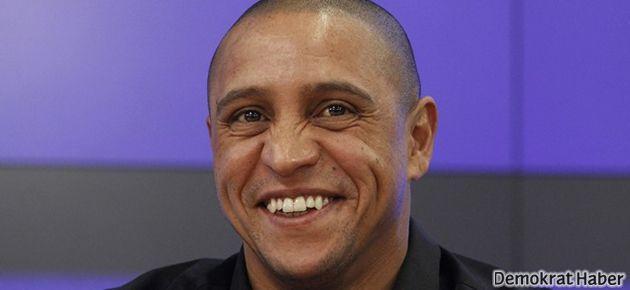 Roberto Carlos Sivas yolunda