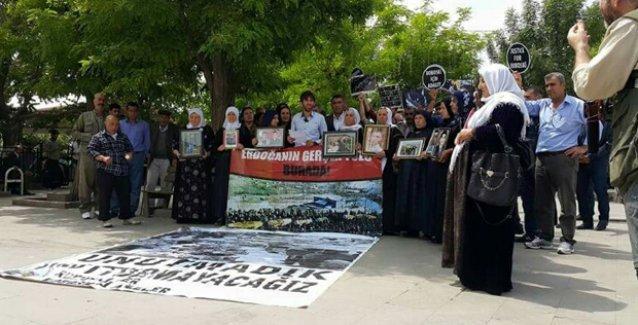 Roboskili Aileler: Pontos Soykırımı'nı tanıyın