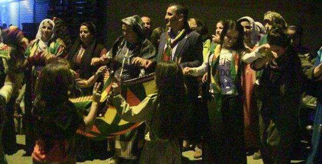 Roboski HDP'nin zaferini kutladı