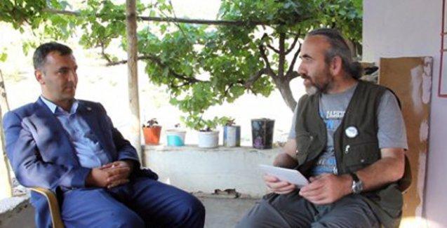 'Roboski milletvekili' Ferhat Encü: Halk çözüm masasını devirene cevap verdi