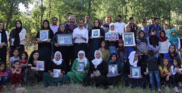 Roboskili aileler: HDP'nin zaferi, faillerin yargılanması için umuttur