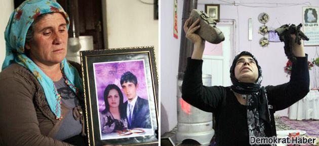 Roboskili aileler: Katili şimdi istiyoruz!