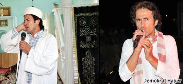 'Rockçı imam'a soruşturma