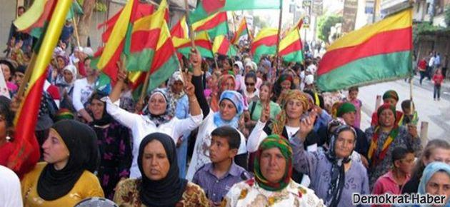 Rojava Kanton yönetiminden Ankara'ya önemli ziyaret