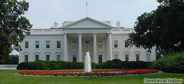 Rojava katliamı Beyaz Saray önünde protesto edilecek