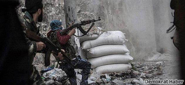 'Rojava'ya neden saldırıyorlar?'