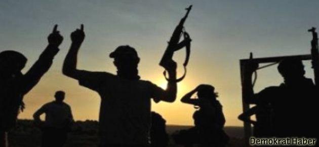 Rojava'da kadınlara 'saatlik nikah'la tecavüz!