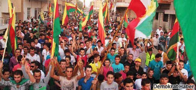Rojava'da Kobani Kantonu da özerkliğini ilan etti