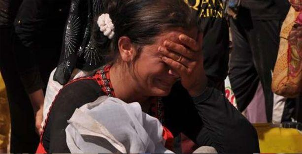 Rojava'dan BM'ye acil yardım çağrısı