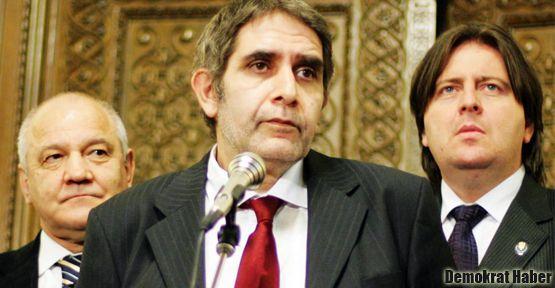 'Romanya'ya Ermeni Ekonomi Bakanı'
