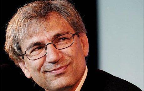 RSF'den Orhan Pamuk'a eleştiri