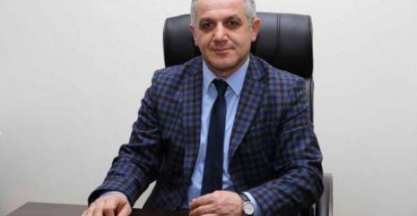 RTEÜ Genel Sekreterliğine Erdoğan'ın kuzeni atandı