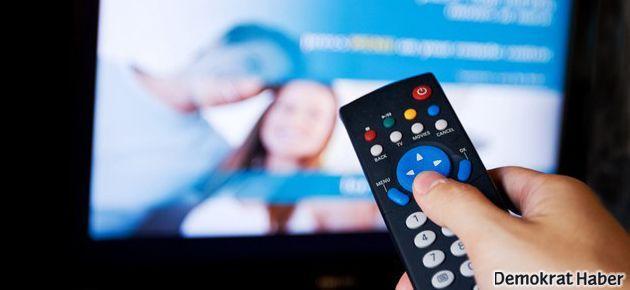 RTÜK, Kanaltürk'ün ulusal yayın hakkını iptal etti