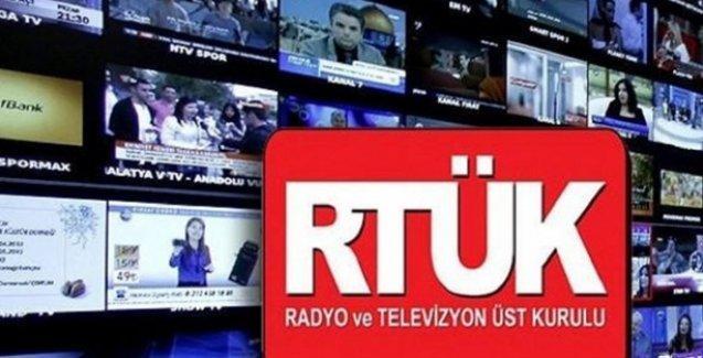 RTÜK seçimler için yayın yasaklarını açıkladı