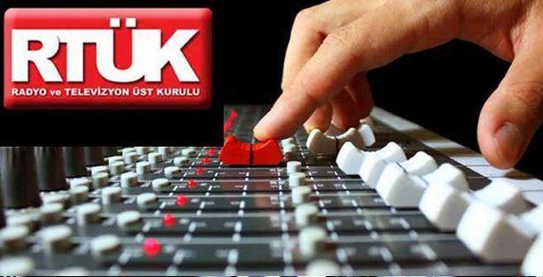 RTÜK, TRT Türkü radyosunu 'kaçak yayın' gerekçesiyle uyardı
