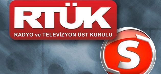 RTÜK'ten 7 programa 20 yayın durdurma cezası