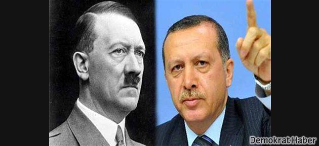 RTÜK'ten 'Adolf Erdoğan' onayı