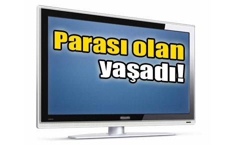 RTÜK'ten partilere televizyonda reklam izni