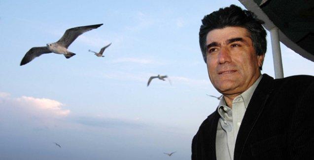 CHP'den 'Hrant Dink Caddesi' için kanun teklifi