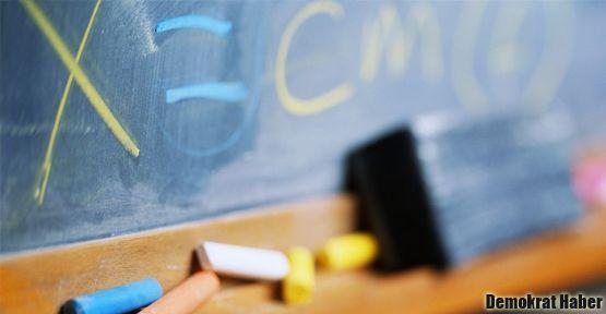 'Rum asıllıyım' diyen öğretmene uyarı cezası