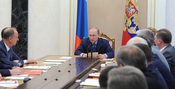 Rusya, Avrupa ürünlerine yasak getirdi