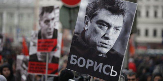 Rusya'da Boris Nemtsov cinayetinde iki kişi gözaltında