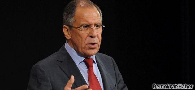 Rusya: Kürtler de Cenevre Konferansı'nda yer almalı