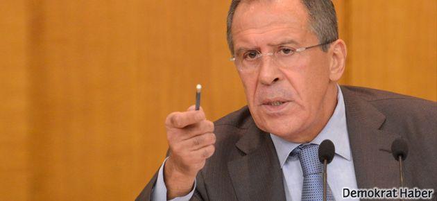 Rusya: Kürtler ikinci Cenevre Konferansına katılmalı