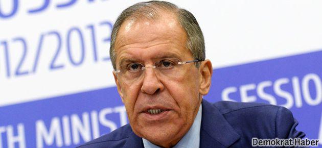 Rusya: Kürtlere yönelik saldırıları kınıyoruz