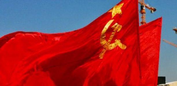 Rusya'da Sovyet bayrağına geri dönülsün kampanyası