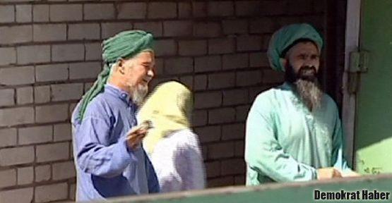 Rusya'da yeraltında yaşayan İslamcı tarikat