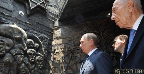 Rusya'nın da Suriye gündemi yoğundu