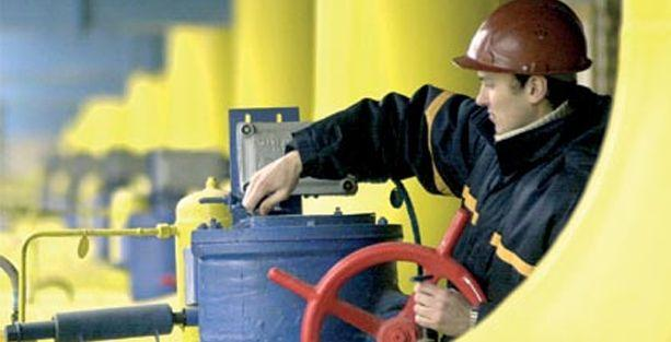 Rusya'dan Ukrayna'ya doğalgaz yok