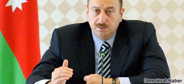 Rusya'ya 'sıfır' puana Aliyev müdahalesi
