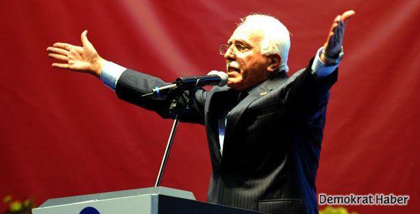 Saadet Partisi'nde Fatih Erbakan'a şok
