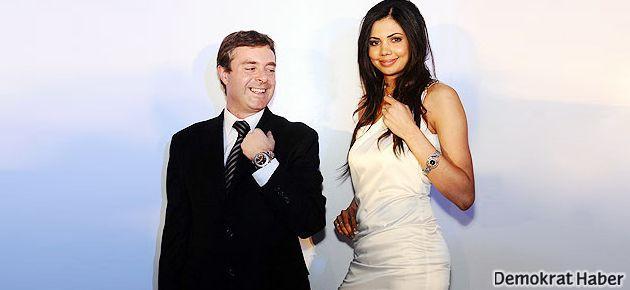 Saat modasının öncüsü Balmain saatler modasaat.com'da