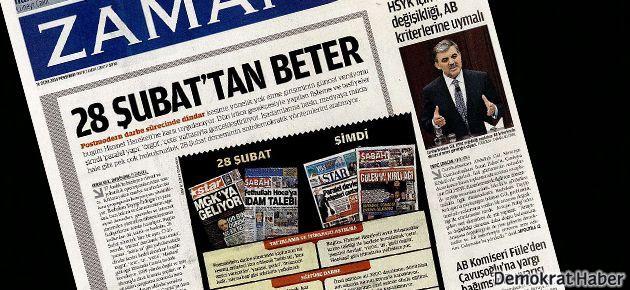 Sabah ve Star, Zaman'ın hedefinde: Daha beterler