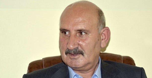 Sabri Ok: Sürecin bir yolunun da Rojava'dan geçtiğini Türkiye bilmeli