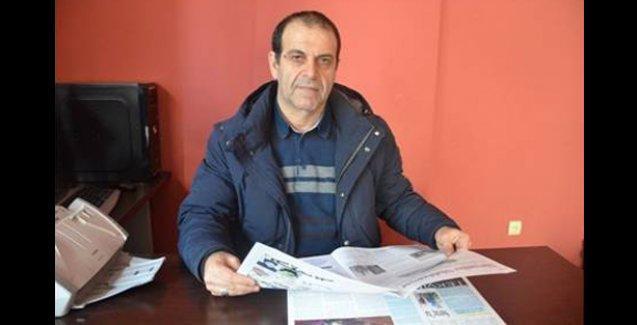 Sabro Gazetesi Yayın Yönetmeni: Dink'in çektiği zorluk ve sıkıntılar devam ediyor
