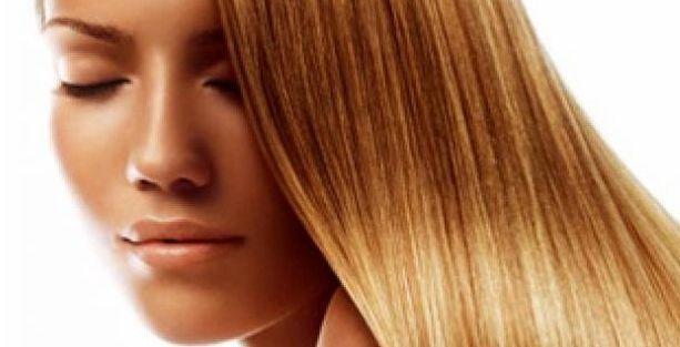 Saç bakımınızı ihmal etmeyin