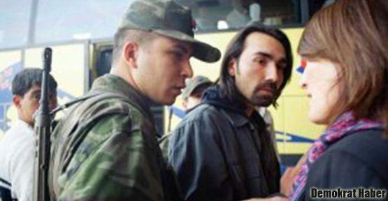 'Saçımı 7 asker zorla kesti' diyen vicdani retçi AİHM'de kazandı