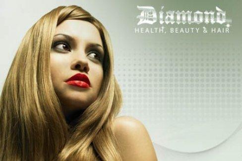 Saçın Hızlı Uzaması İçin Diamond Hair