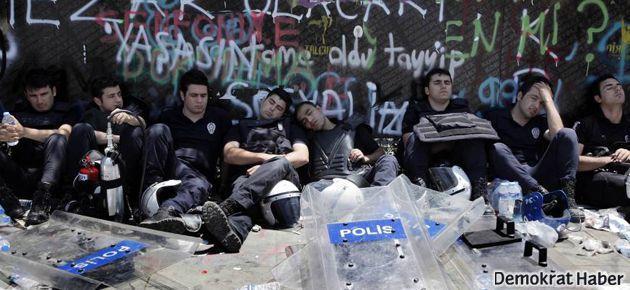 Sadece 9 kişi Hakkari'de polis olmak istiyor